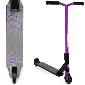 Bopster Stunt Scooter - Purple