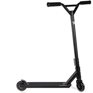 Land Surfer Stunt Scooter - All Black