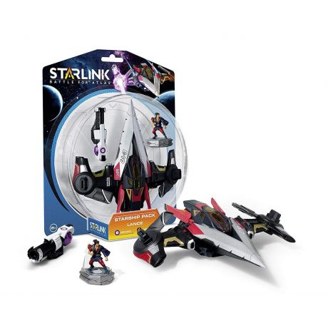 Starlink Battle For Atlas Starship Pack - Lance