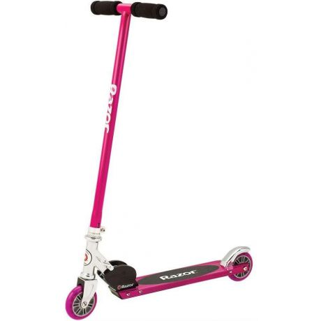 Razor S Sport Kick folding Scooter, Pink