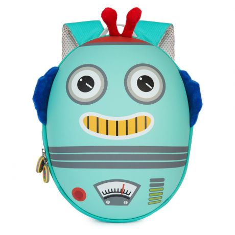 boppi Tiny Trekker Backpack Robot