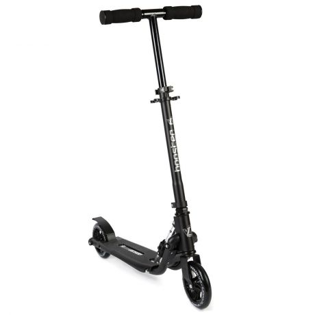 Bopster V2 Folding Scooter - Black
