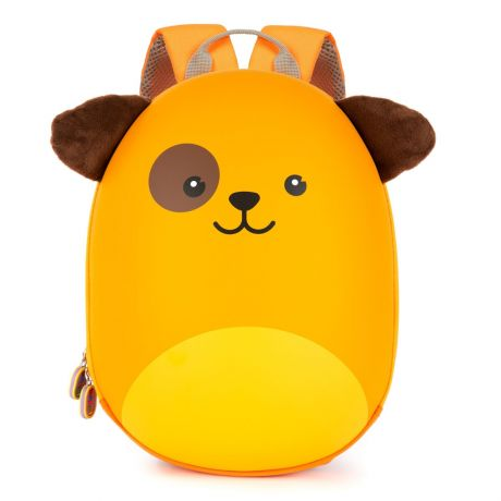 boppi Tiny Trekker Kid's Backpack - Dog