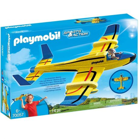 Playmobil 7005 Sports & Action Water Plane