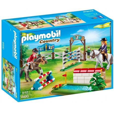 Playmobil 6930 Country - Horse Show