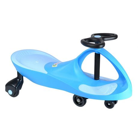 Boppi Swing Wiggle Car Light Blue