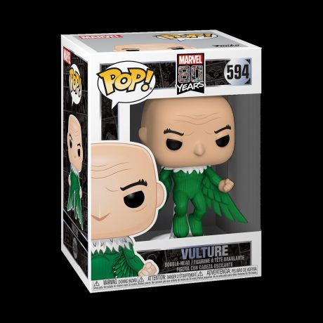 Funko Pop! Marvel: 80 Years - Vulture (First Appearance) 594 (46953)