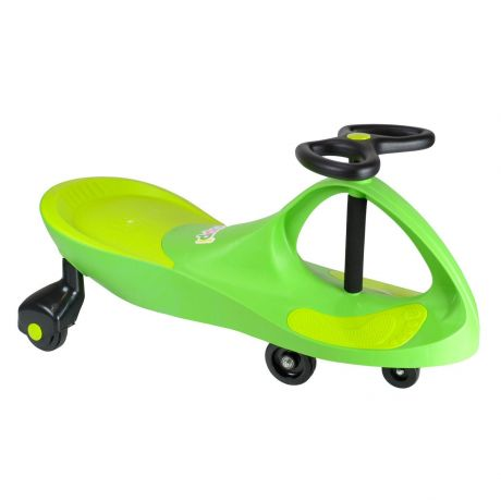 Boppi Swing Wiggle Car Green