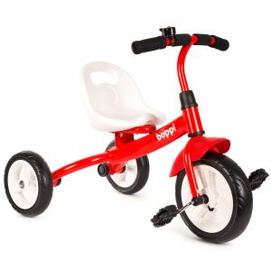 Boppi Kids Ride-On Trike - Red
