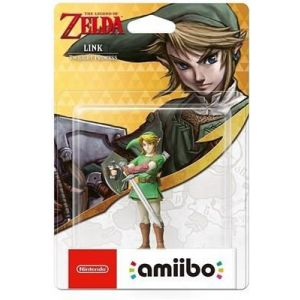 Nintendo amiibo Link Twilight Princess - Nintendo Switch